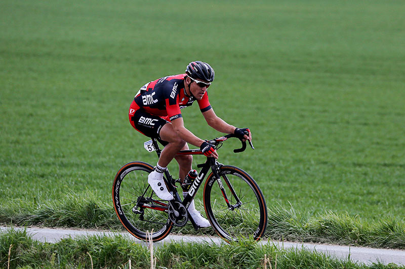Photo RVV 2015, Greg Van Avermaet