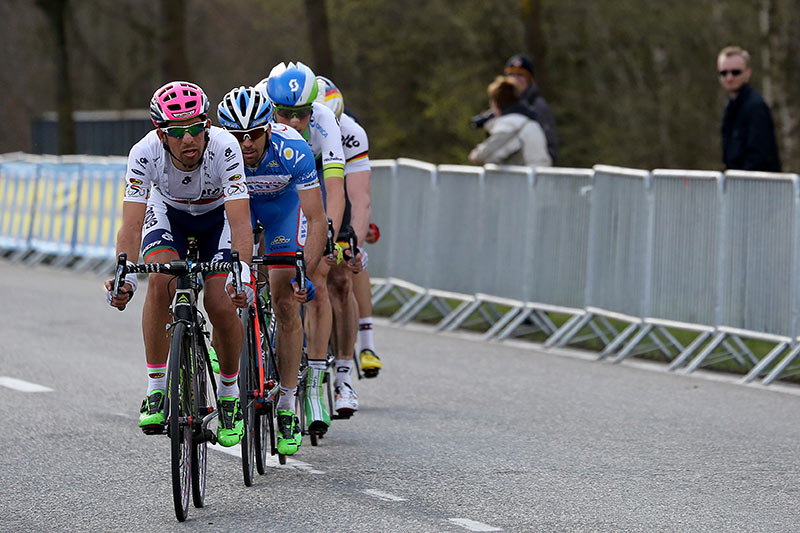 Photo RVV 2015, Nelson Oliveira