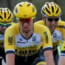 Photo RVV 2015, Team LottoNL-Jumbo guy's