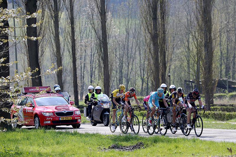 Photo Amstel Gold Race 2015, Gulpenerweg Wijlre