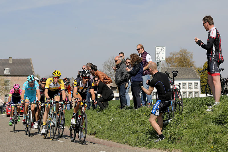Photo Amstel Gold Race 2015, Keerderweg (Gasthuis)