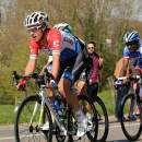 Photo Amstel Gold Race 2015, Sebastian Langeveld