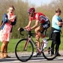 Photo Amstel Gold Race 2015, Jelle Vanendert