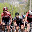 Photo Fleche Wallonne femmes 2015 - Mur de Huy