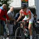 Photo Fleche Wallonne femmes 2015 - AMIALIUSIK Alena