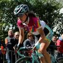 Photo Fleche Wallonne femmes 2015 - Rosella Ratto