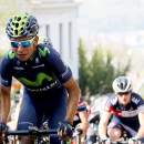 Photo Fleche Wallonne 2015, Nairo Quintana