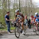 Photo Liege - Bastogne - Liege 2015, leading group