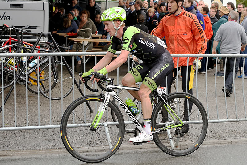 Photo Liege - Bastogne - Liege 2015, Tom-Jelte Slagter