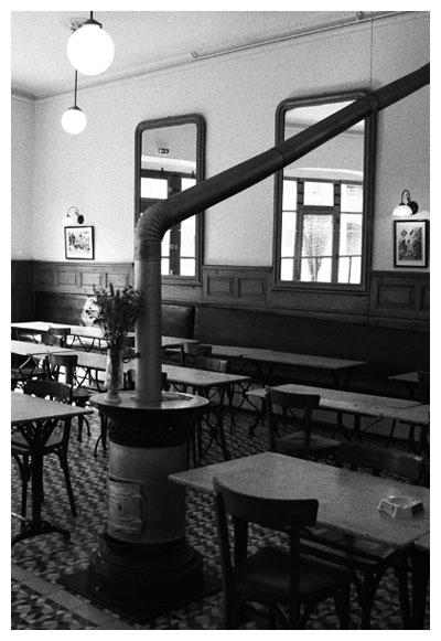 Grand Café Joucla à Camplong